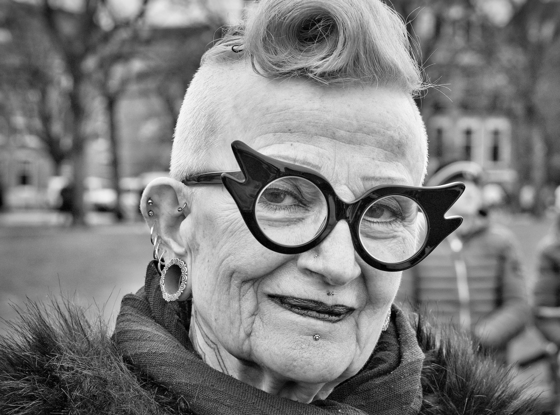 portret-v-muspl-vleugelbril - 1bw2 kopie